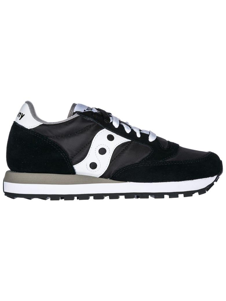 Saucony Jazz O' Sneakers - Nero