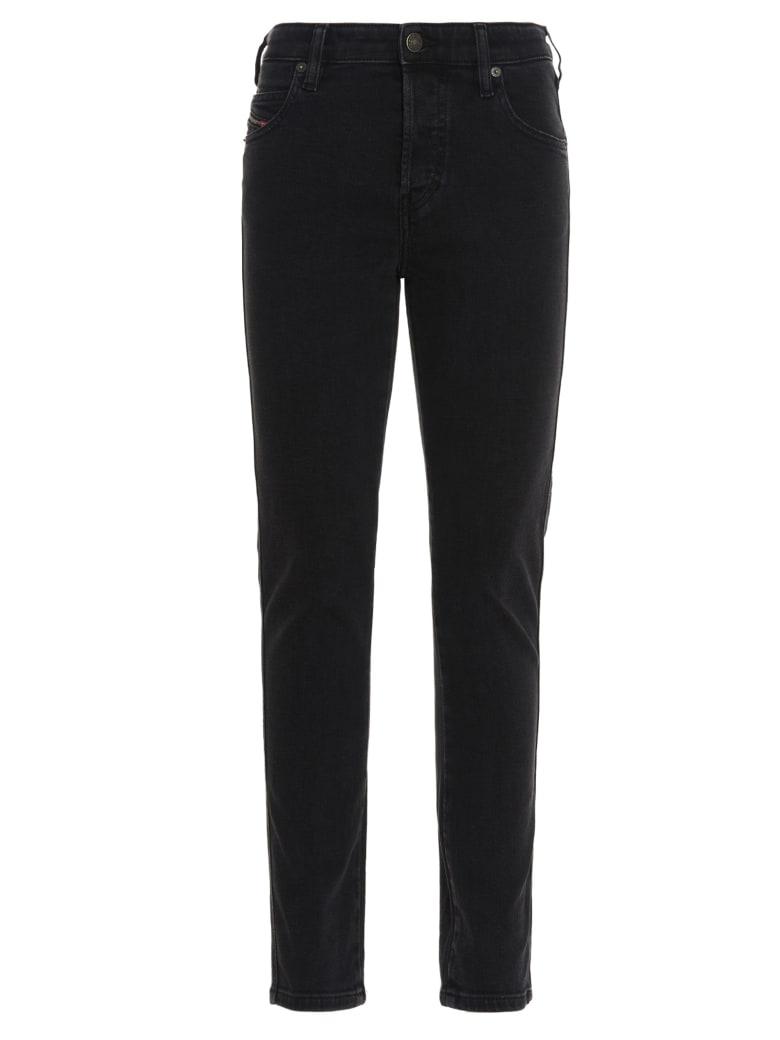 Diesel 'babhila' Jeans - Black