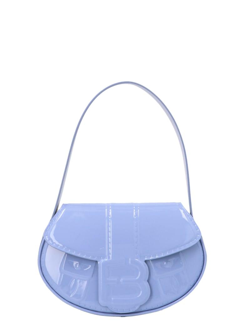 Forbitches 'my Boo' Bag - Azzurro