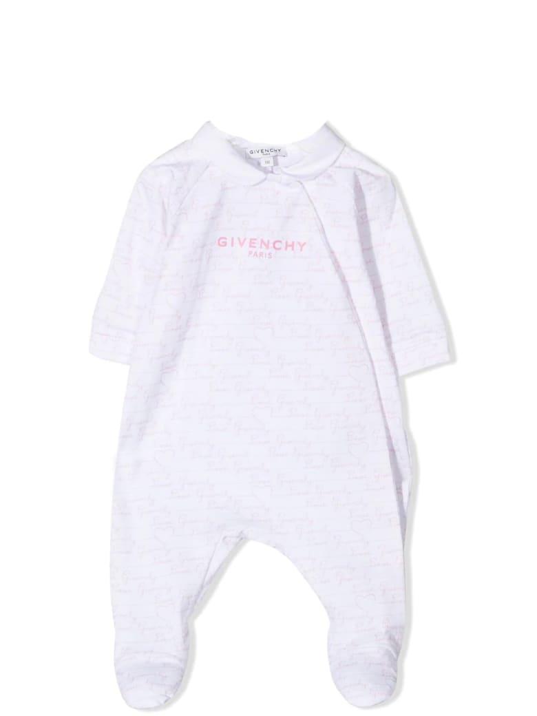 Givenchy Pajamas With Print - Pink