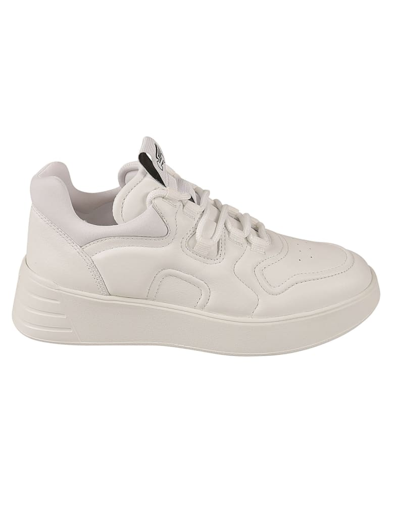Hogan H562 Rebel Sneakers - White