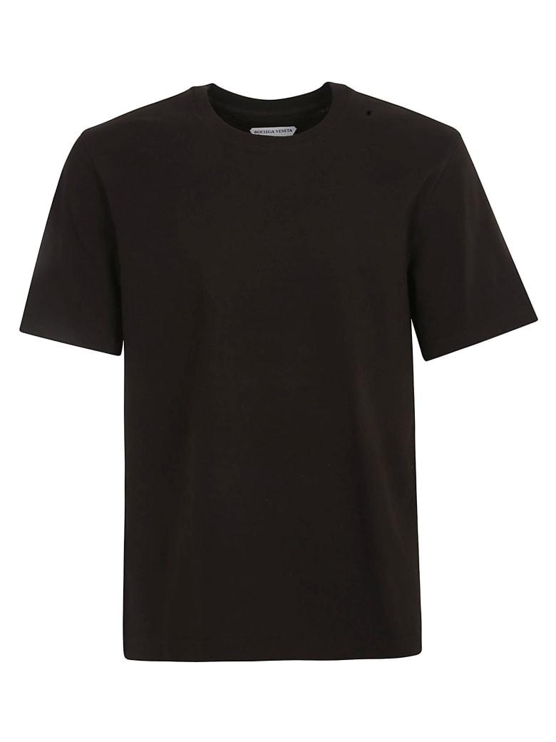 Bottega Veneta Sunrise T-shirt - Fondant