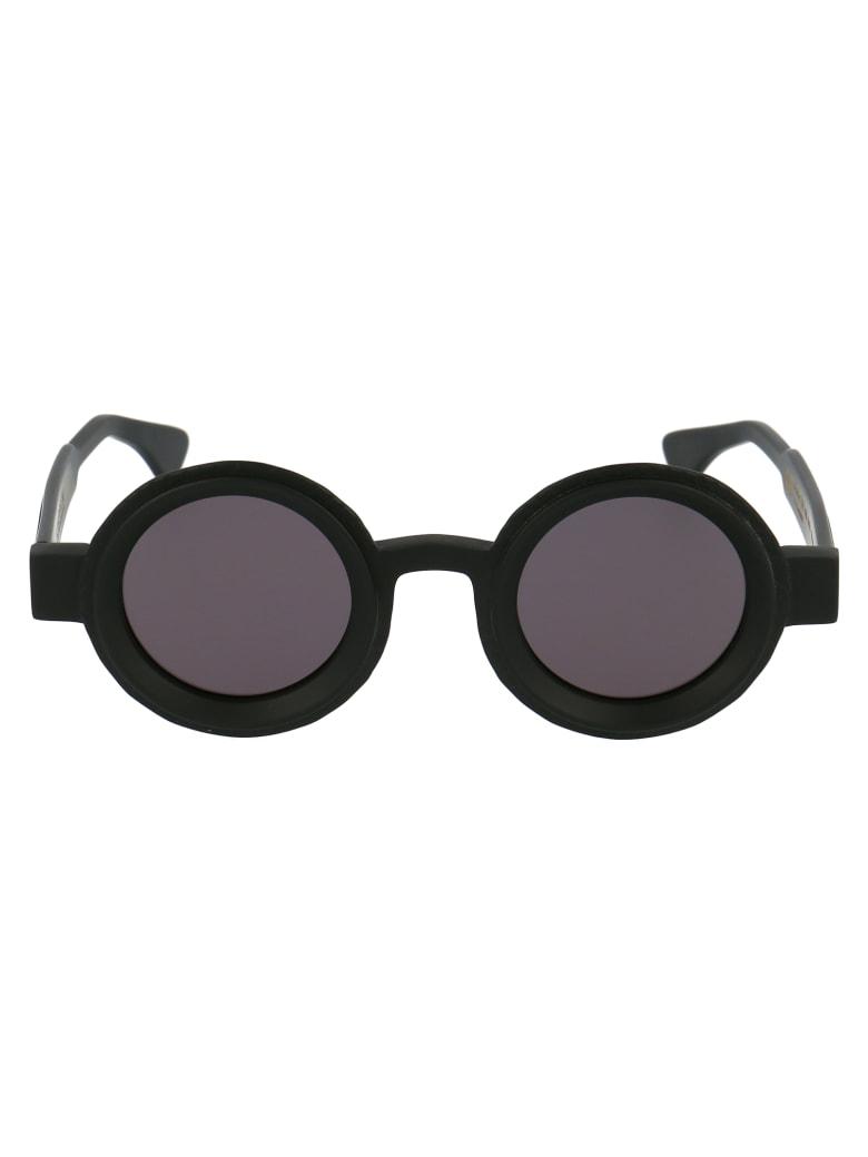 Kuboraum Maske Z30 Sunglasses - BM 2GRAY