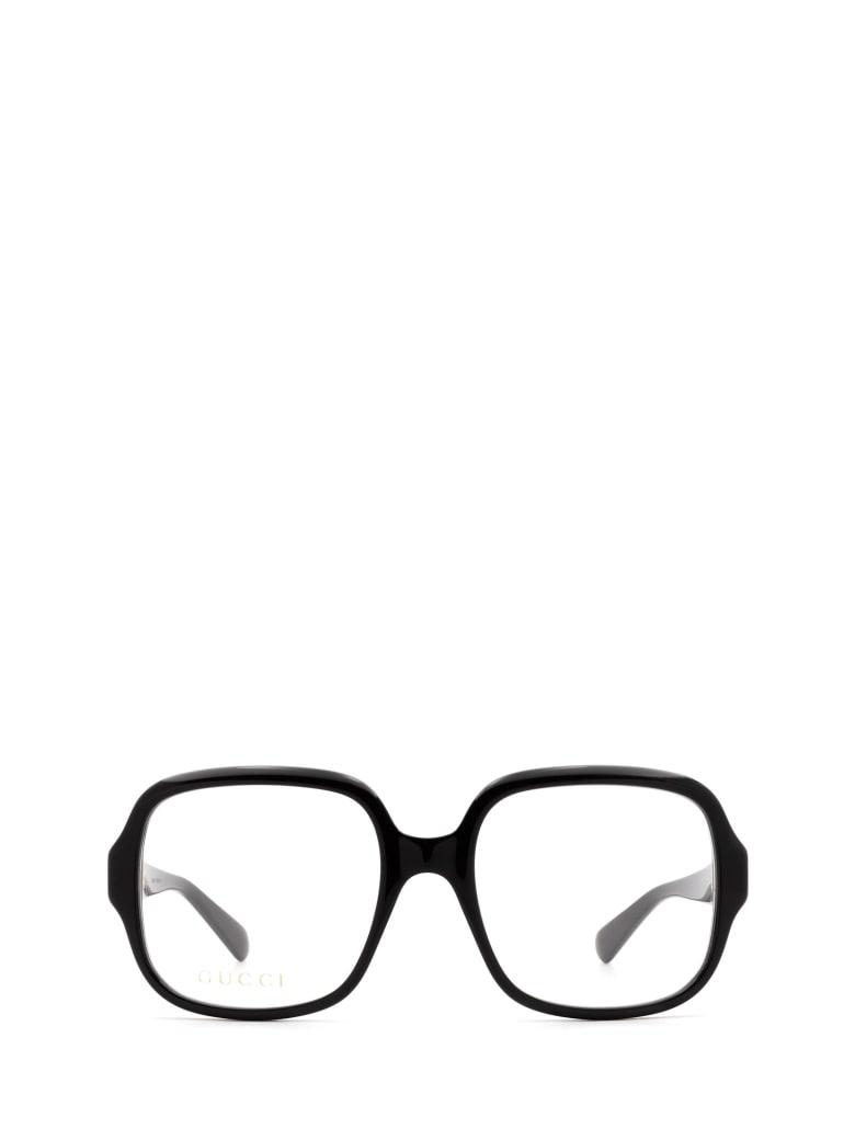 Gucci Gucci Gg0799o Black Glasses - Black
