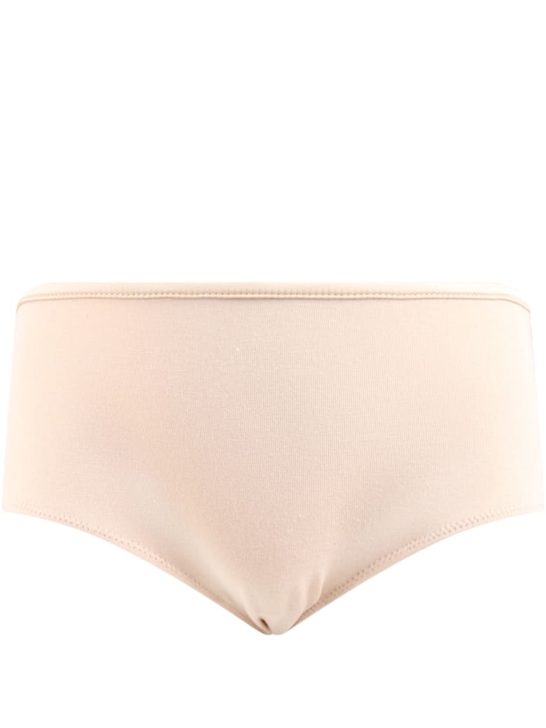 La Perla Pink Knickers For Girl - Pink