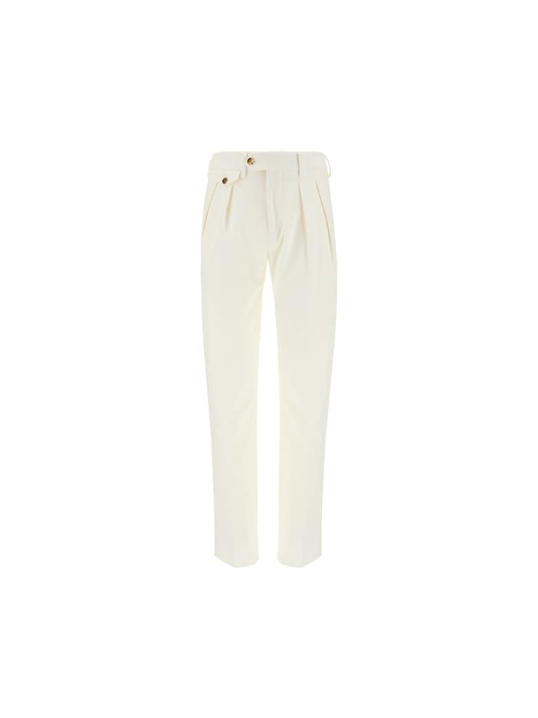 Lardini Pants - Off white