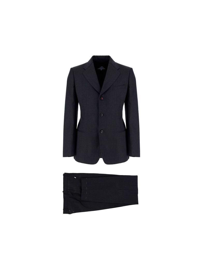 Maison Margiela Suit - Dark grey