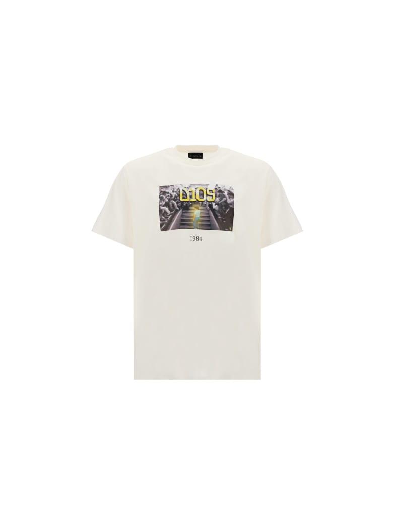 Throwback T-shirt - White