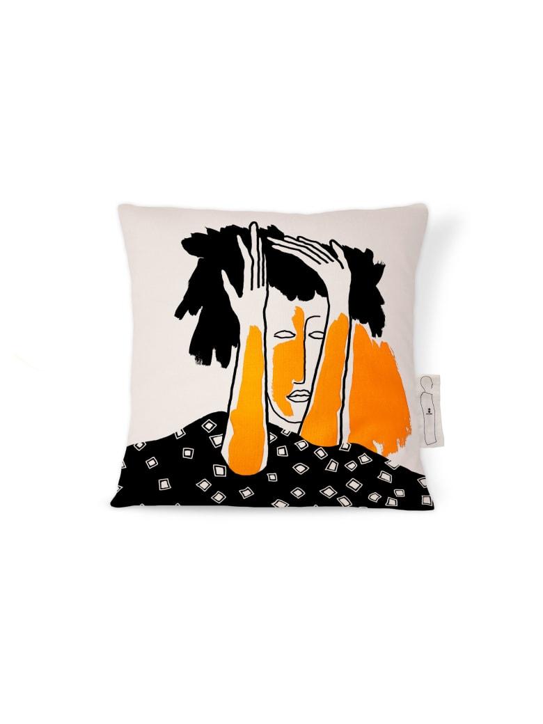 Kiasmo Cushions Nostalghia Vi - Colours
