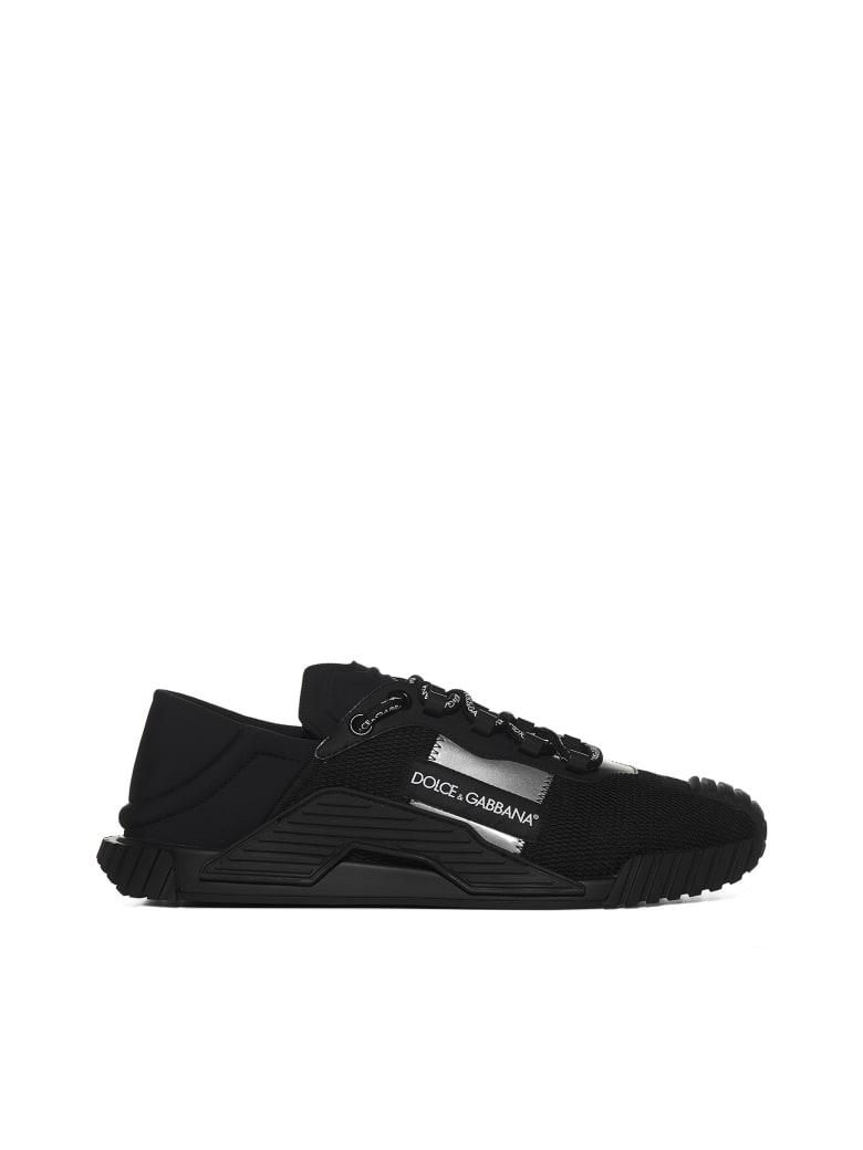 Dolce & Gabbana Sneakers - Nero nero