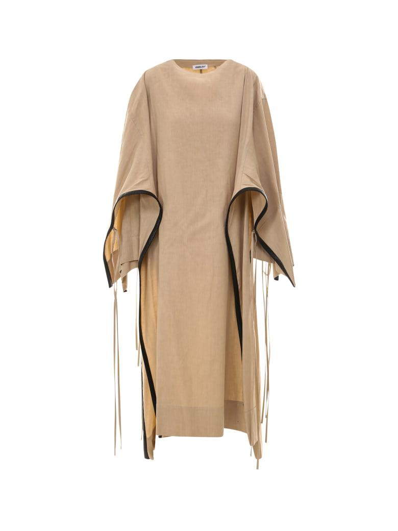 AMBUSH Dress - Beige