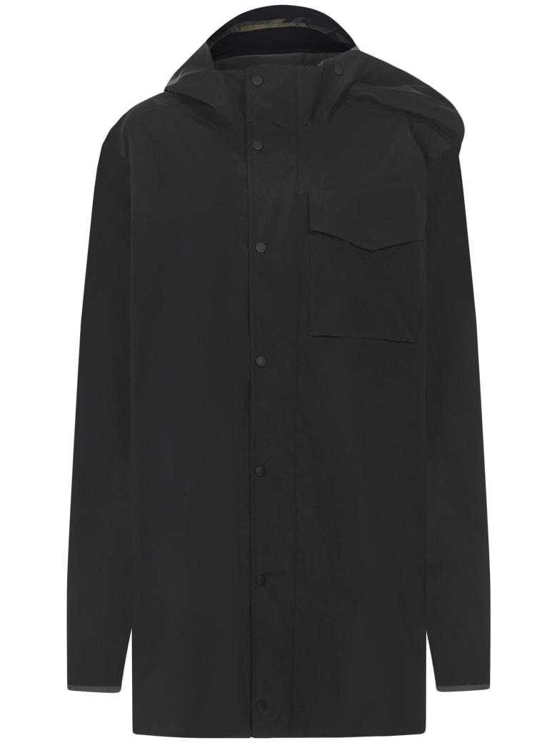 Y/Project X Canada Goose Nanaimo Jacket - Black