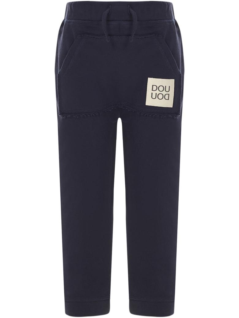 Douuod Kids Trousers - Blue