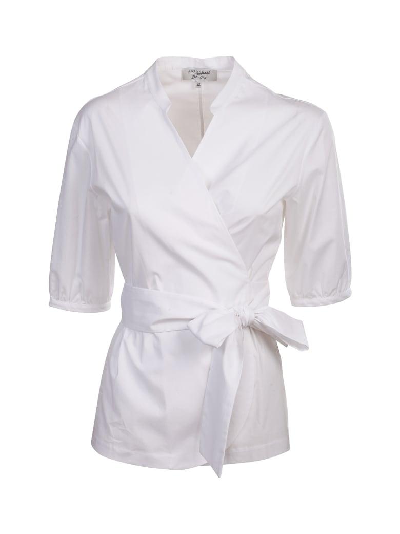 Antonelli Shirt - Bianco
