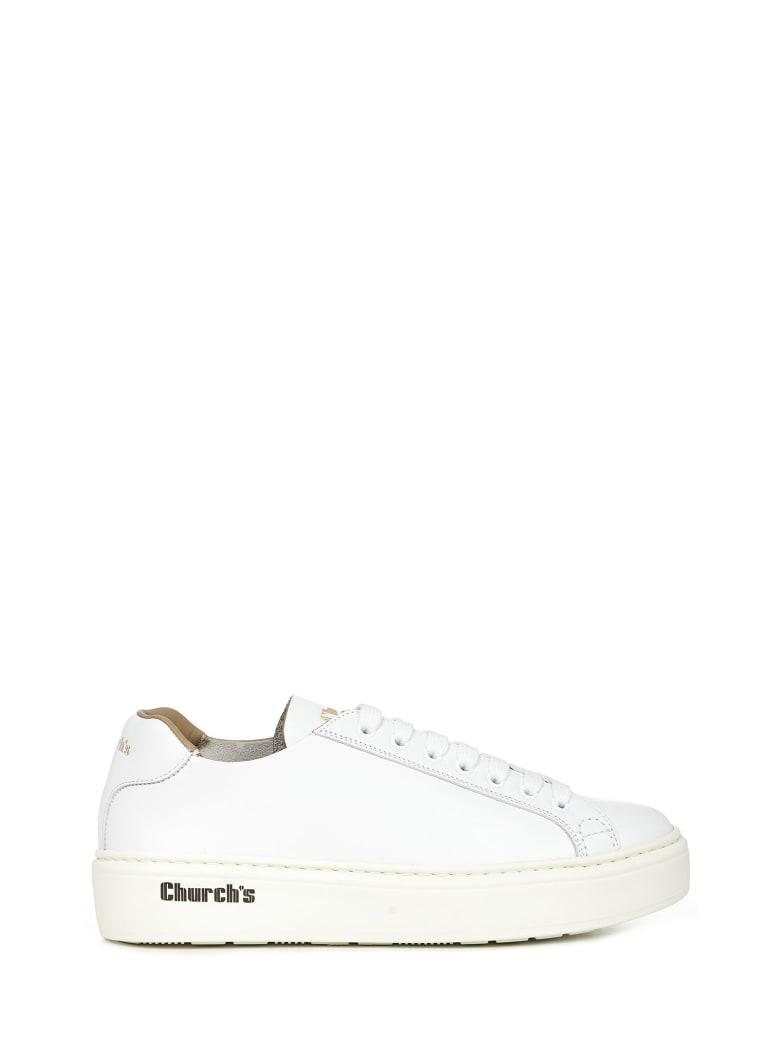 Church's Mach 1 Sneakers - White