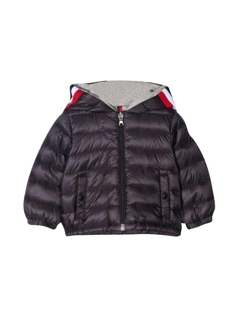 Moncler Padded Jacket With Hood - Unico