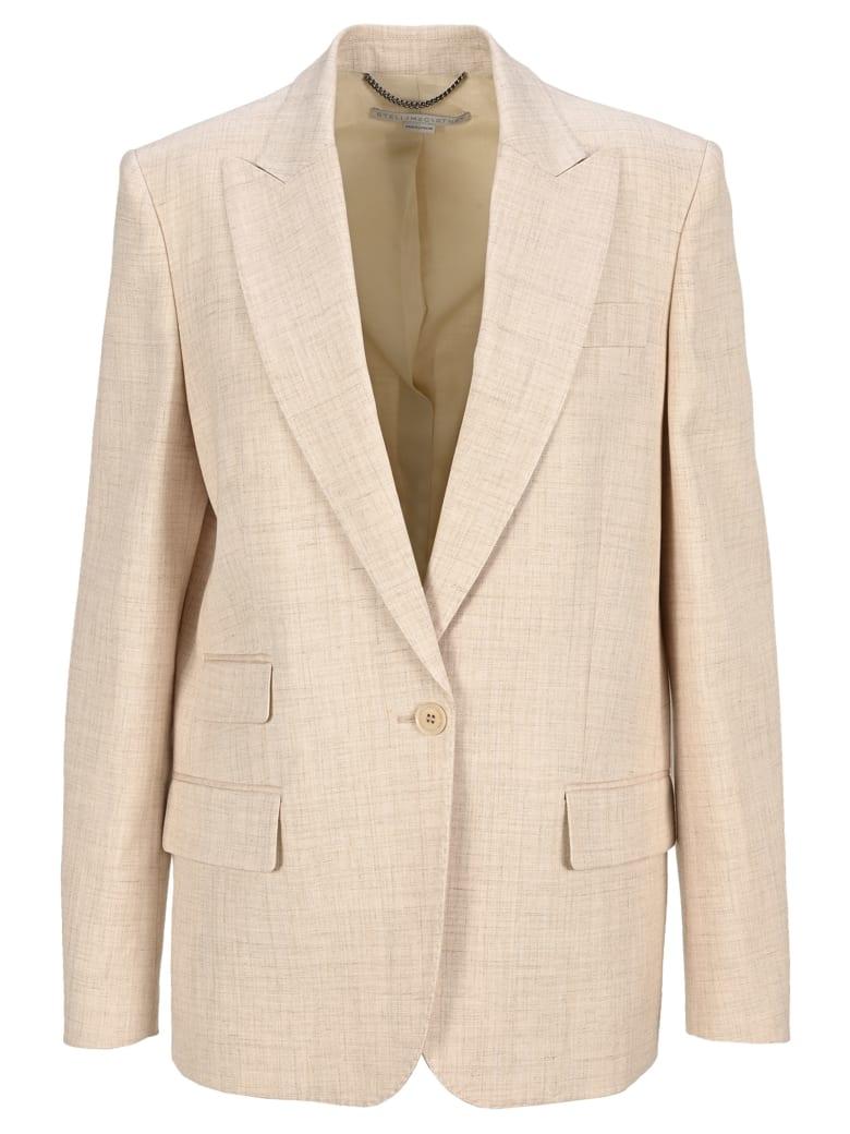 Stella McCartney Bell Tailored Blazer - Linem