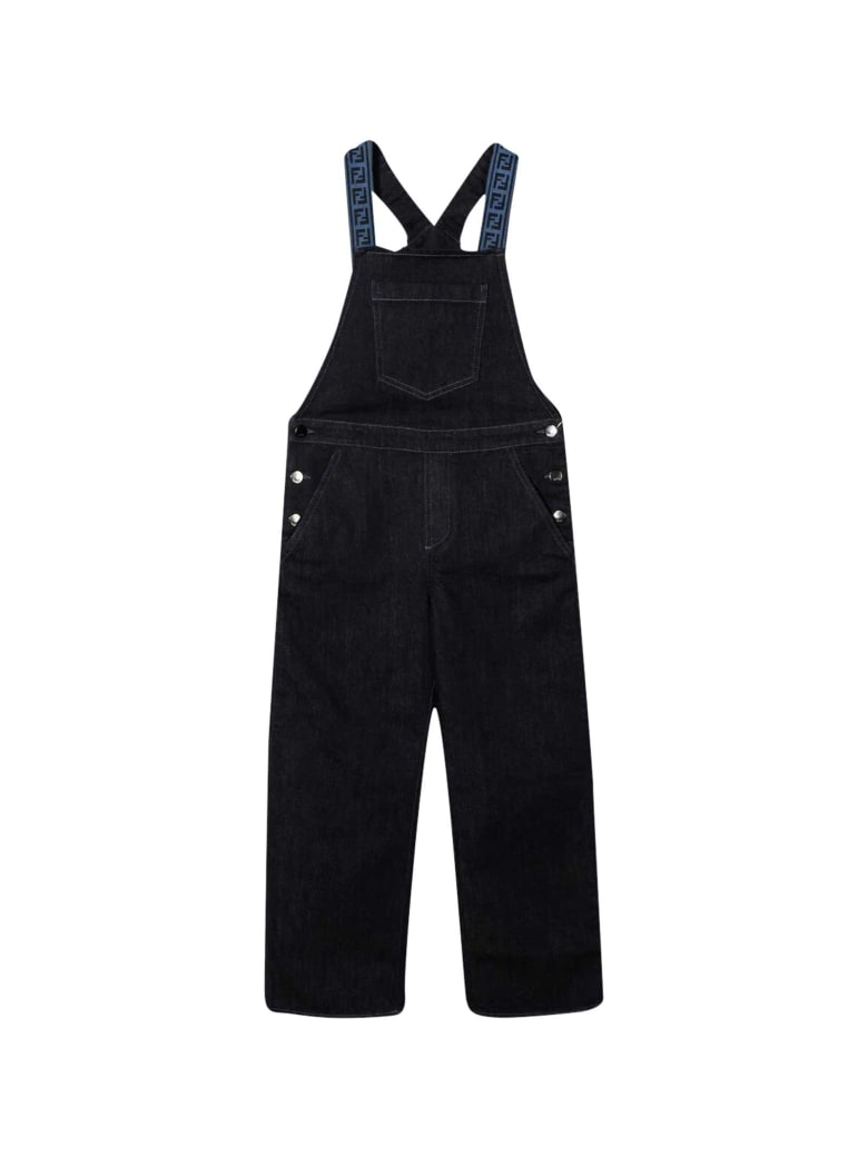 Fendi Dungarees - Jeans