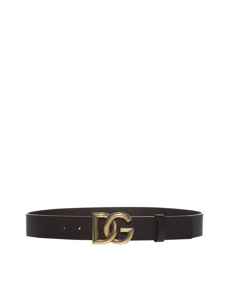 Dolce & Gabbana Belt - Moro oro