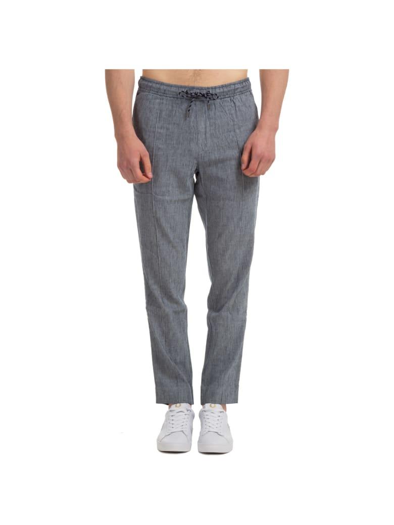 Michael Kors B400 Trousers - Blu