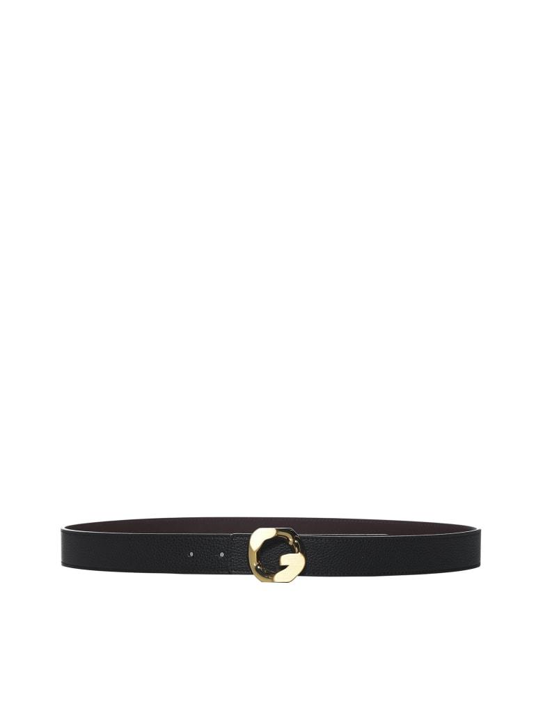 Givenchy Belt - Brown black