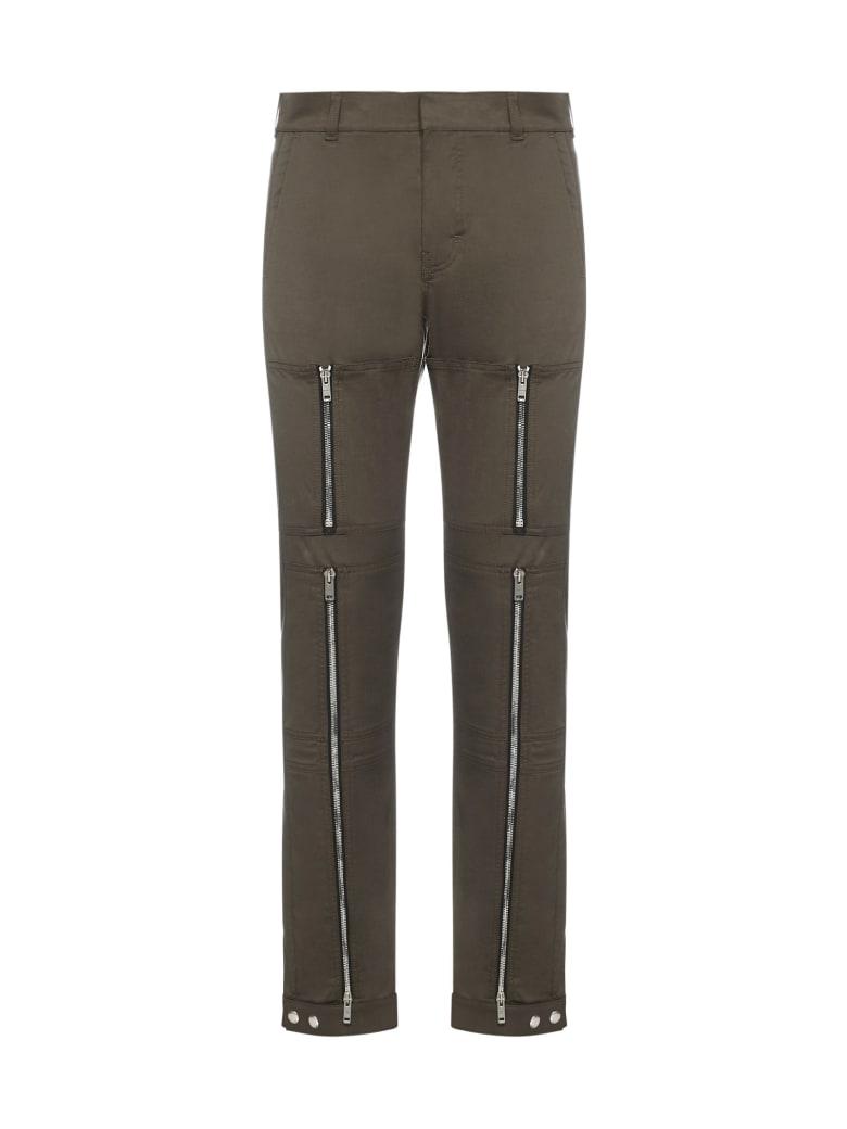 Givenchy Pants - Dark kaki