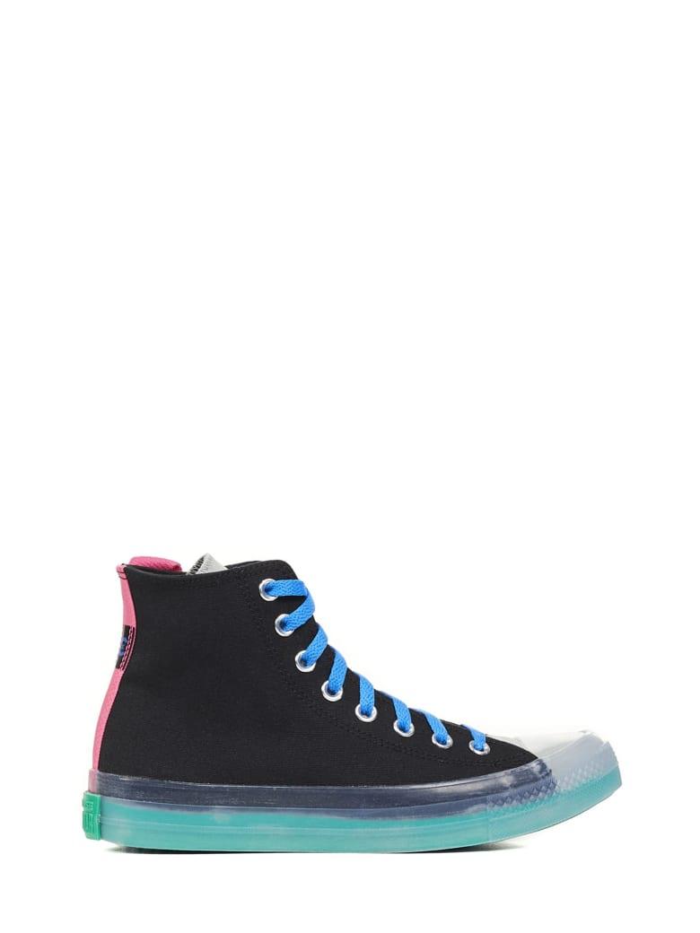 Converse Chuck 70 Digital Terrain Cx Hi Sneakers - Black