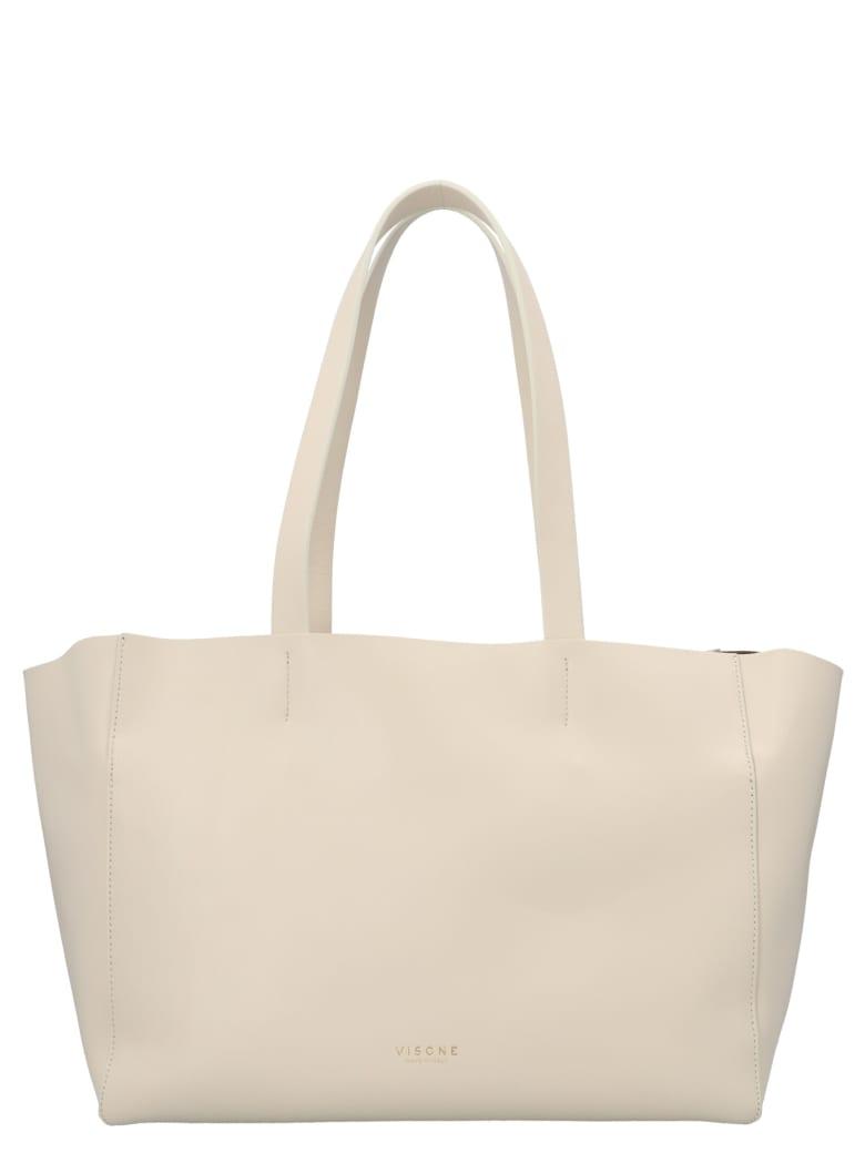 Visone 'amanda' Bag - White