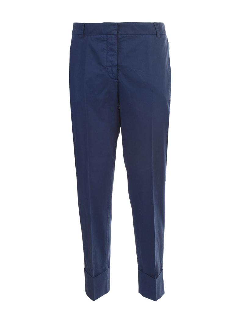 Antonelli trousers - Blu