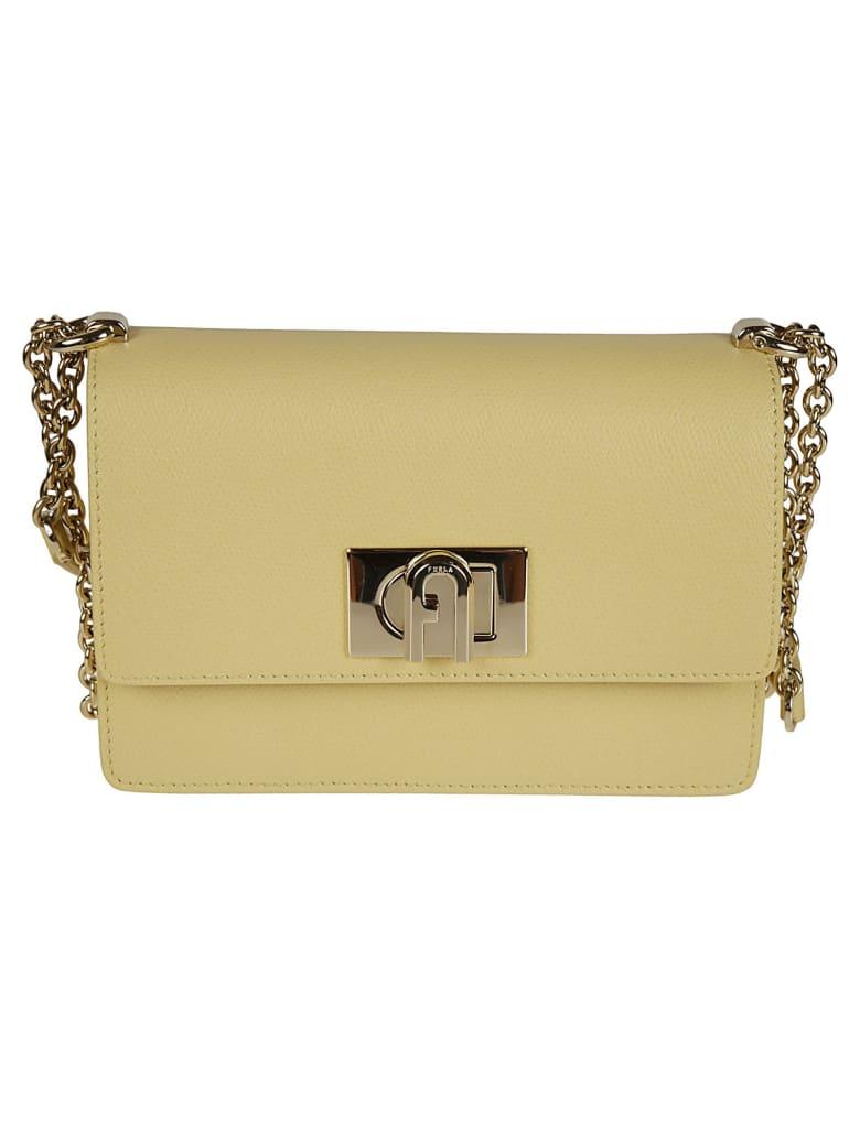Furla 1927 Crossbody Bag - Mimosa
