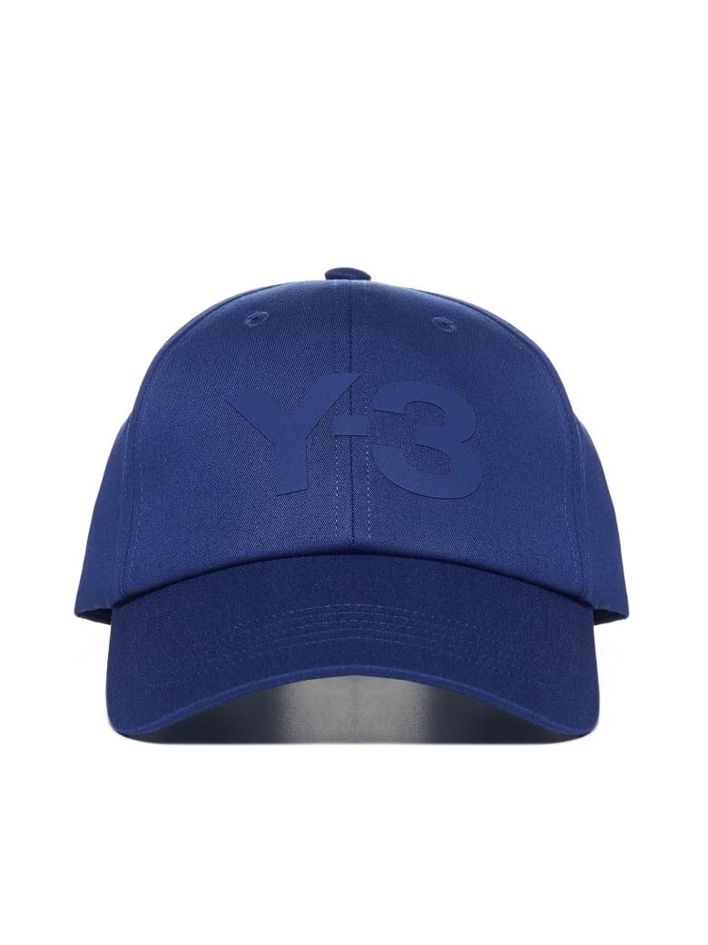 Y-3 Hat - Victorblu