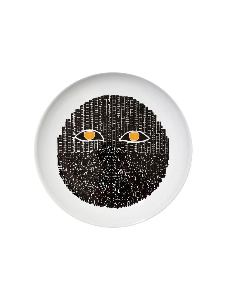 Kiasmo Dish Vertigo | Copius - Black/Gold
