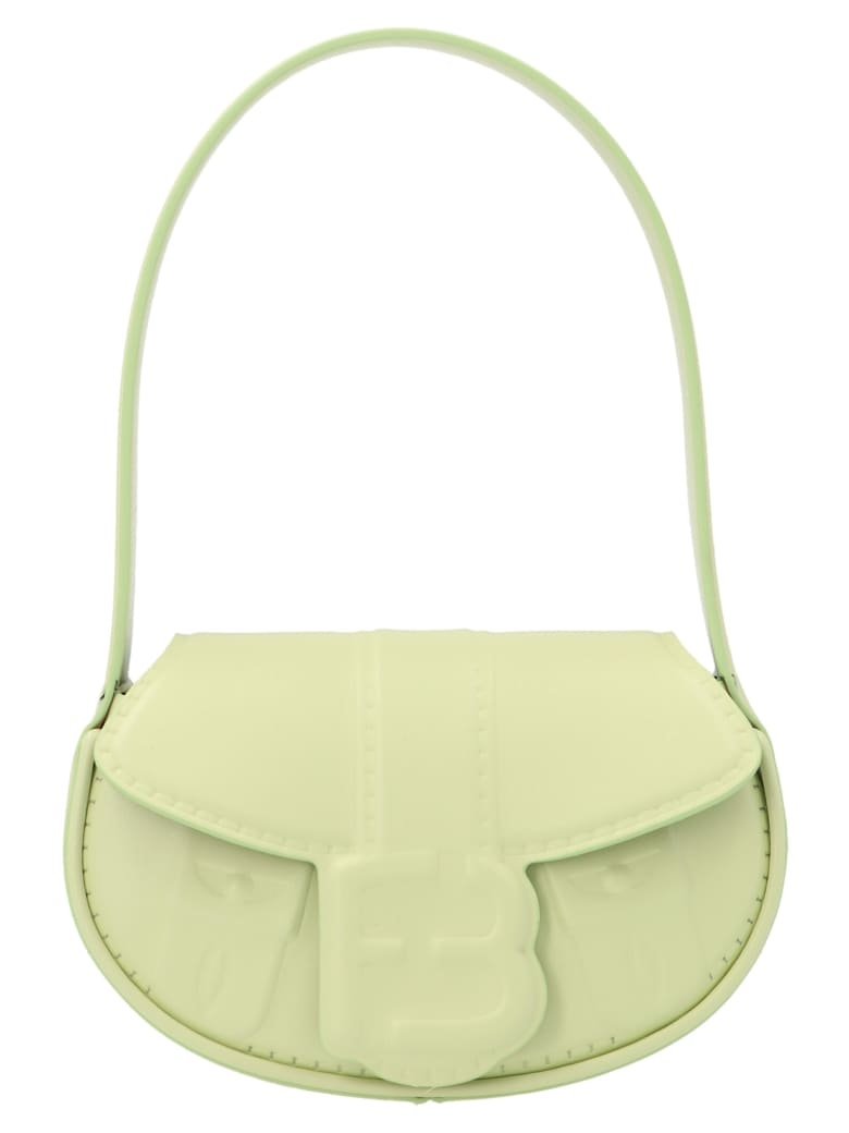 Forbitches 'my Boo' Bag - Green