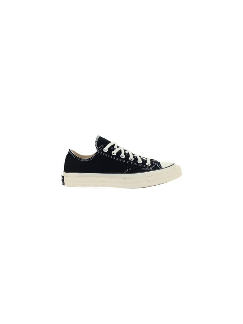 Converse Chuck 70 Sneakers - Black double foxing