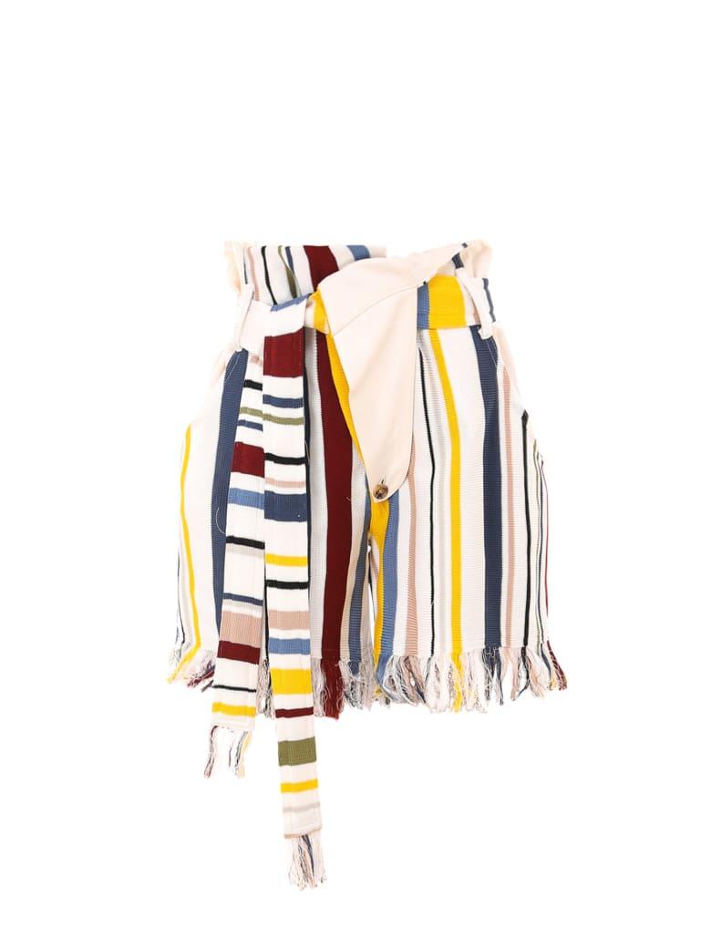AMBUSH Bermuda Shorts - Multicolor