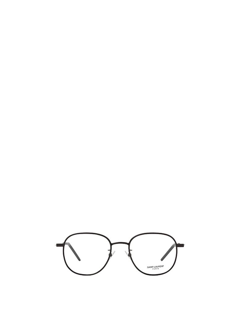Saint Laurent Eyewear Saint Laurent Sl 362 Black Glasses - Black