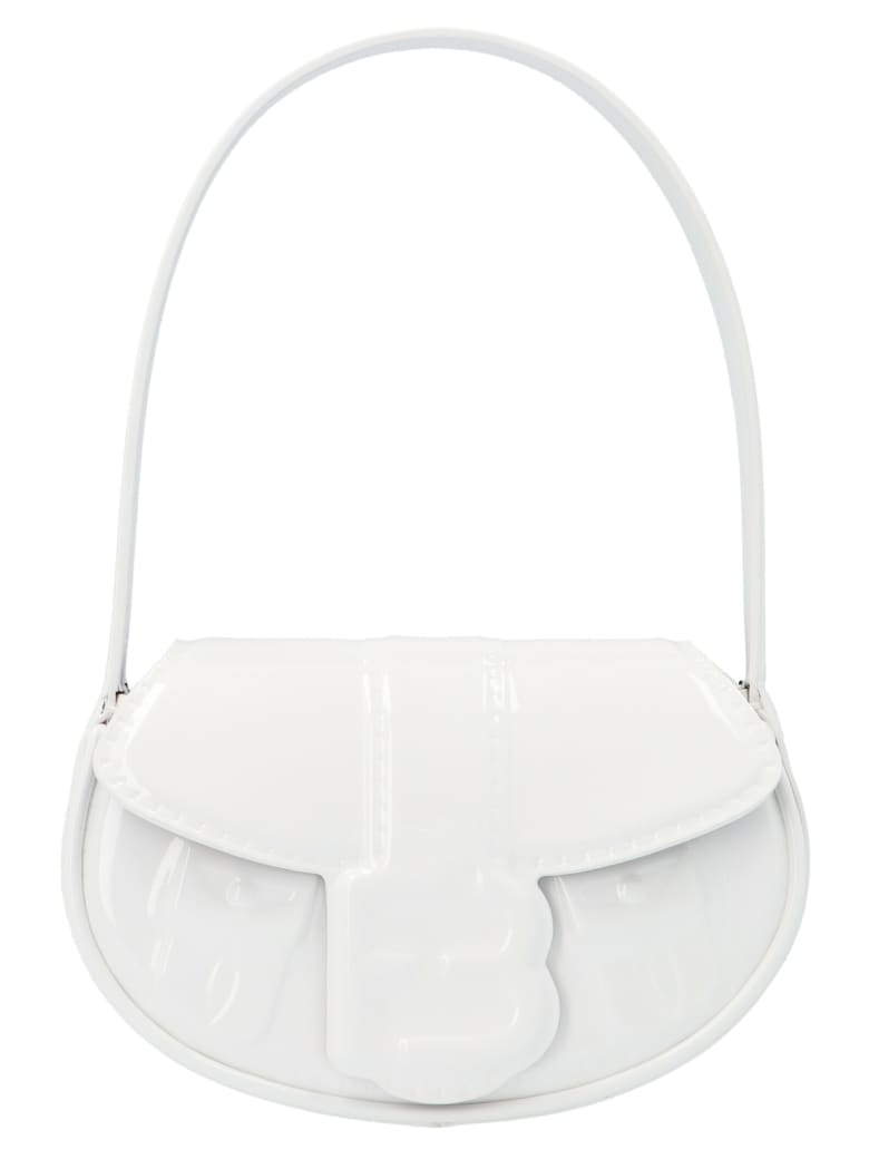 Forbitches 'my Boo' Bag - White