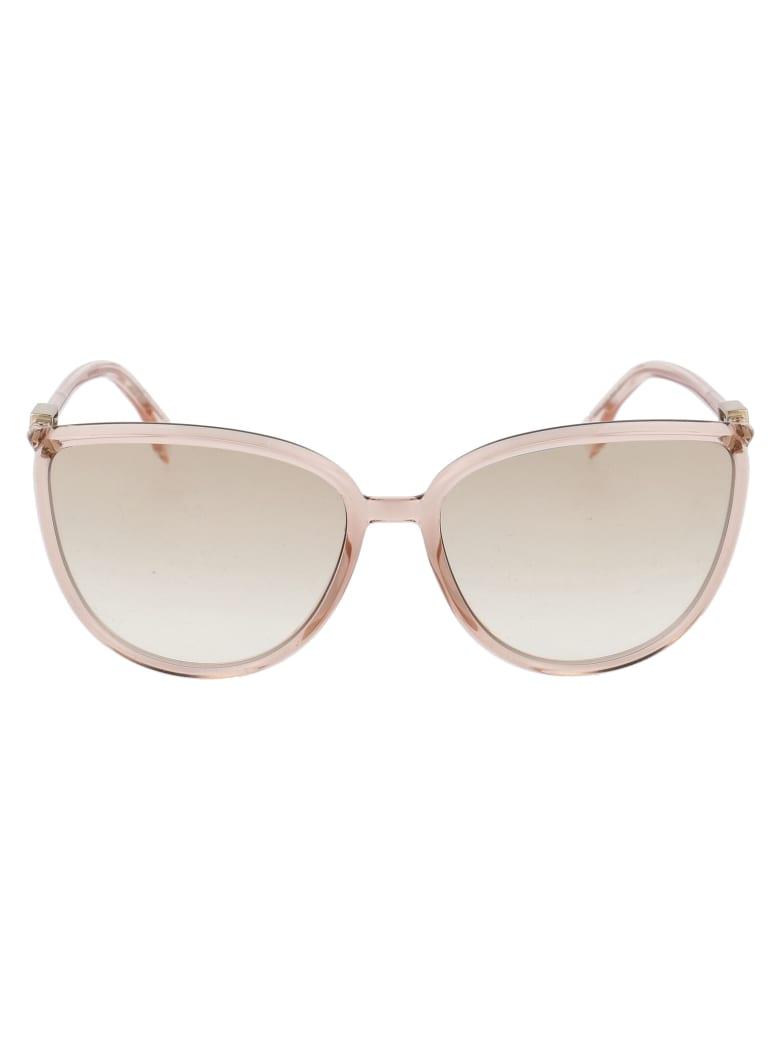 Fendi Ff 0459/s Sunglasses - 35JHA PINK