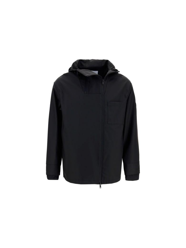 AMBUSH Jacket - Black black