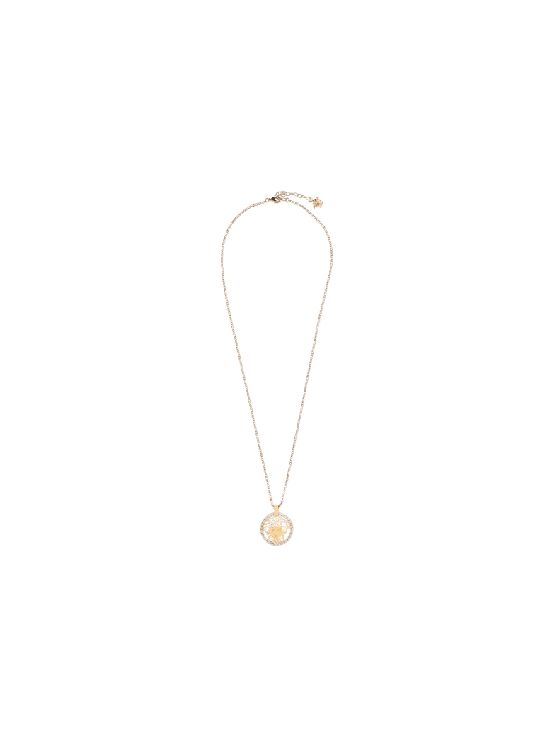 Versace Gianni Necklace - GOLD