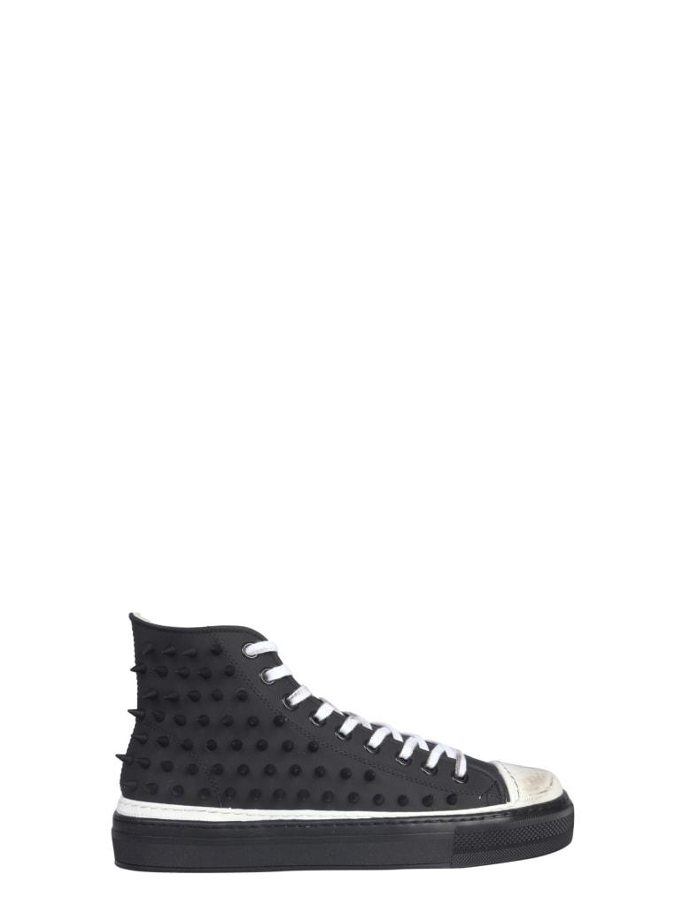 Gienchi Jm Sneakers - NERO