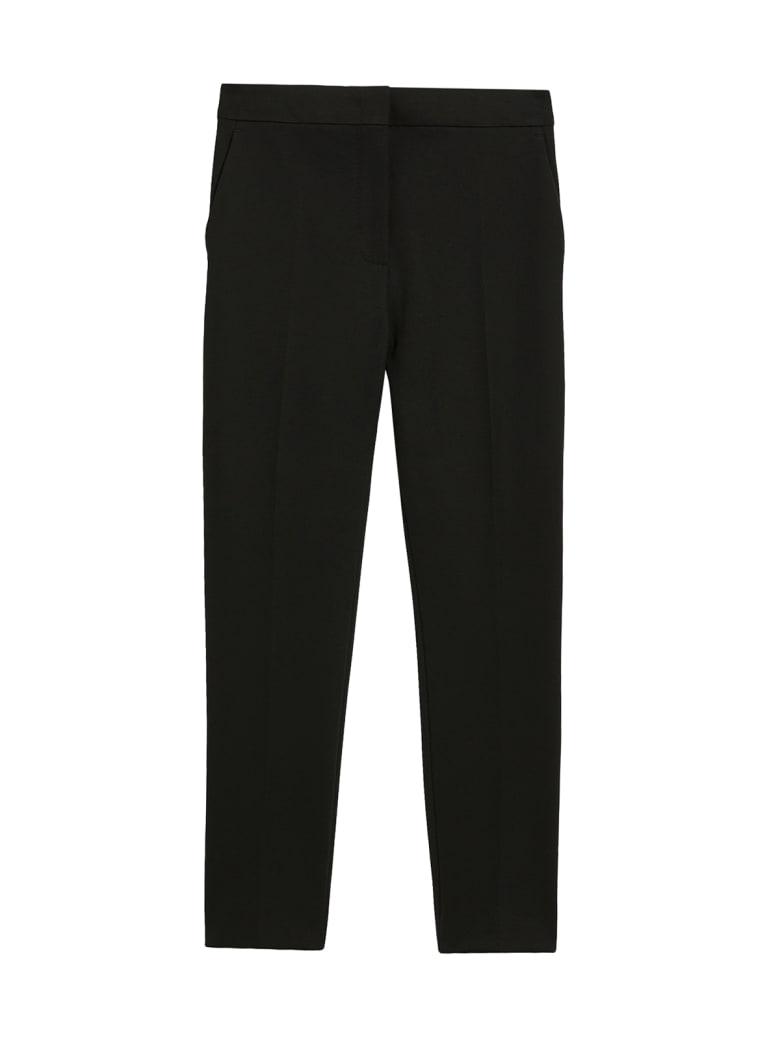 Max Mara Pegno Pants - Black
