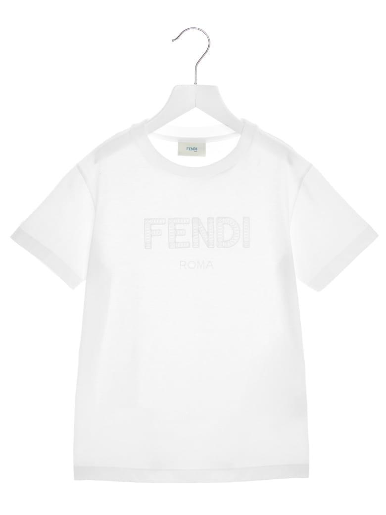 Fendi T-shirt - White