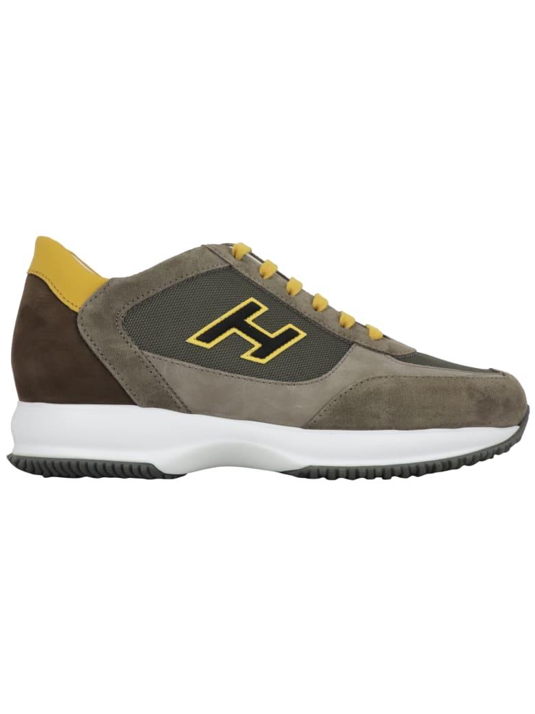 Hogan Interactive H Flock Sneaker | Iicf, ALWAYS LIKE A SALE