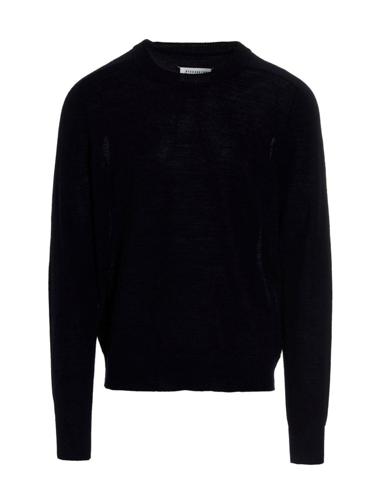 Maison Margiela Sweater - Blue