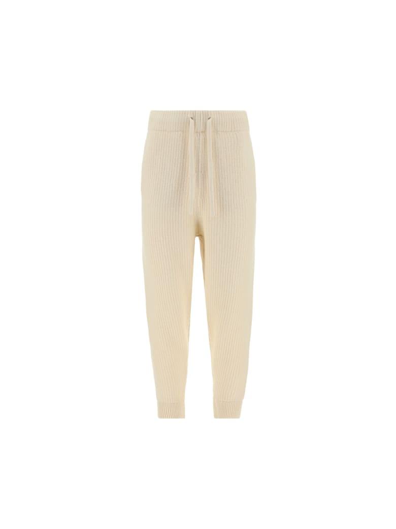 Moncler 1952 Pants - Cream