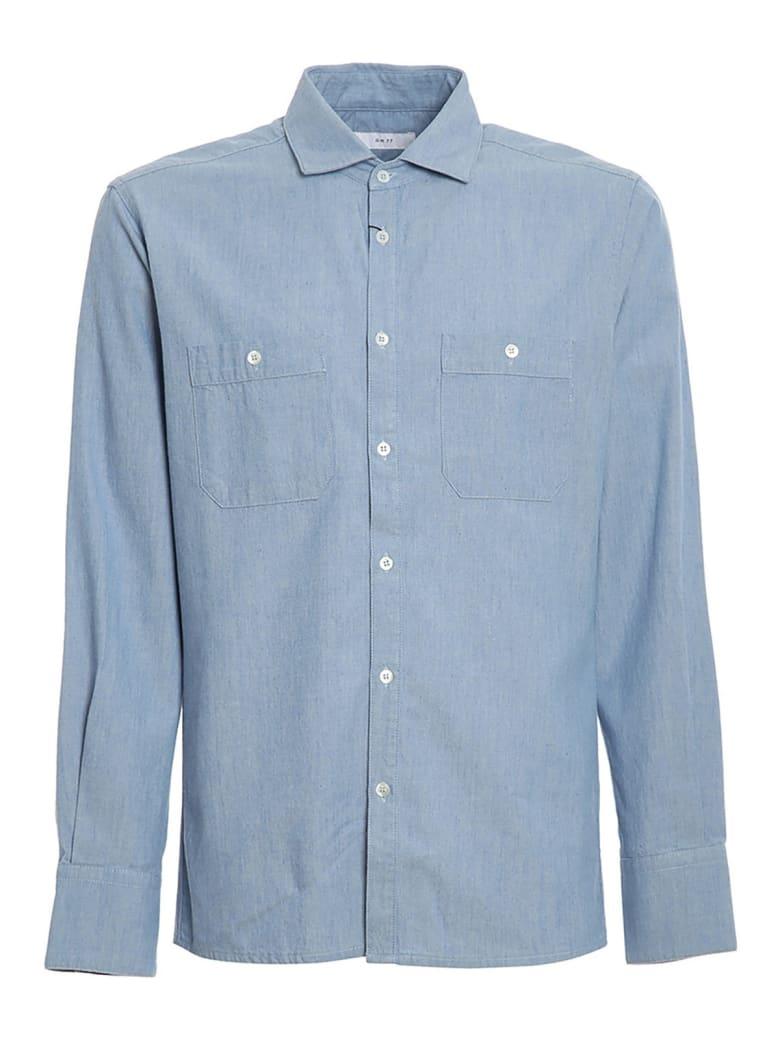 GM77 Shirt - Tu Turquoise