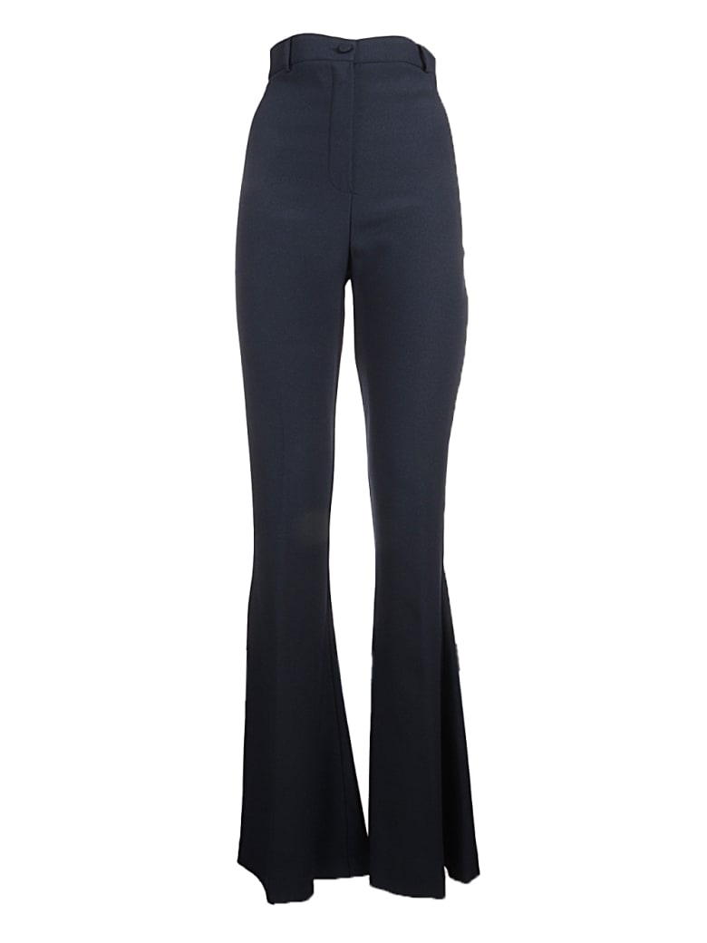 Hebe Studio The Classic Bianca Pants Cady - NVY