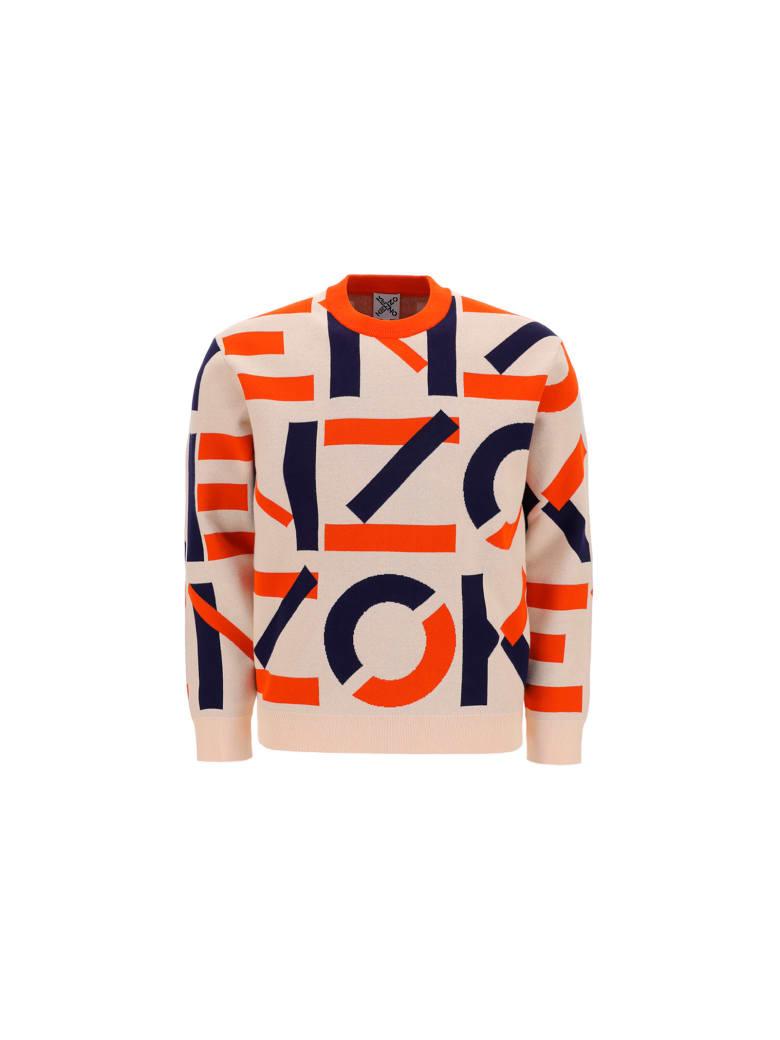 Kenzo Sweater - Poudre