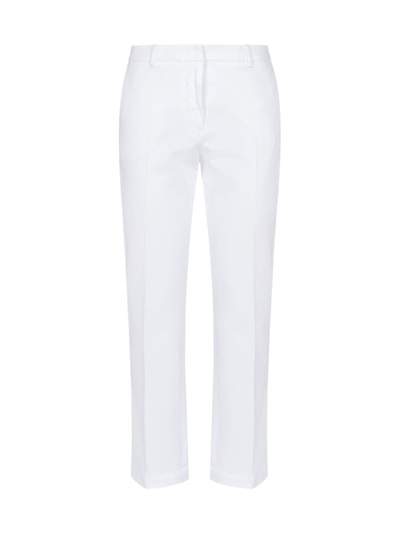 PT01 Pants - Bianco